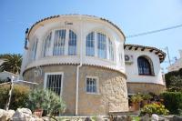 Cosy villa with sea views in Benissa Costera!