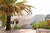 Villa with sea views on the coast of Benissa!
